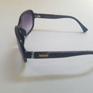 Coach Accessories - Black Coach sunglasses